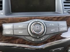 Блок управления приборами. Nissan Patrol, Y62 Infiniti QX56, Z62 Двигатель VK56VD