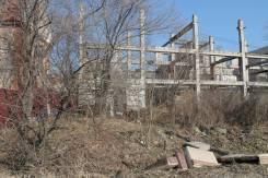 Участок 6 соток с недостроенным домом, 5 Ключ, Весенняя, обмен. 600кв.м., собственность, электричество, от агентства недвижимости (посредник). Фото...