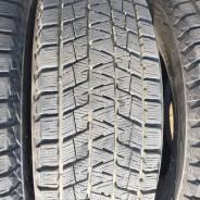 Bridgestone Blizzak DM-V1. Зимние, без шипов, 2017 год, без износа, 4 шт