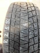 Bridgestone Blizzak DM-V1. Зимние, без шипов, 2009 год, 10%, 4 шт. Под заказ