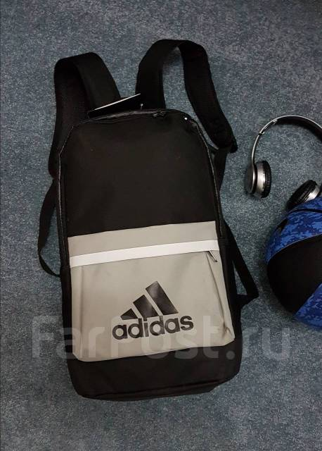 f903cf4ee12c Рюкзак Adidas спортивный - Рюкзаки и сумки во Владивостоке
