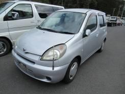 Toyota Funcargo. NCP21, 1NZFE