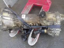 АКПП Toyota Haice 1KZ, KCH46, 4WD Контрактная (Кредит. Рассрочка)