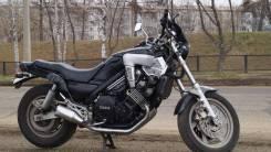 Yamaha FZX 750. 750куб. см., исправен, птс, с пробегом