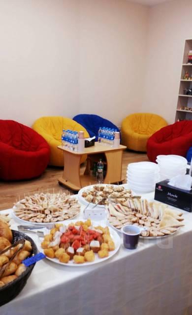 """""""Le Kissel"""" Фуршеты, кофе -брейки, праздничная еда в офис, доставка."""