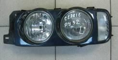 Фара Nissan Cedric Y32 L
