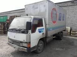 Mitsubishi Canter. Продается грузовик термос , 3 300куб. см., 2 200кг., 6x2