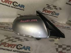 Зеркало двери багажника. Honda Accord, CL7, CL8, CL9, CM1, CM2, CM3, CM5, CM6