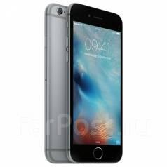 Apple iPhone 6s. Новый, 64 Гб, Серый, 3G, 4G LTE