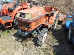 Kubota B1-15. Трактор 15л. с., 4wd, ВОМ, фреза, 15 л.с.