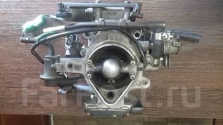 Карбюратор. Subaru Legacy Двигатель EJ18