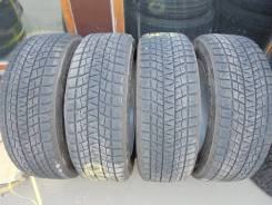 Bridgestone Blizzak DM-V1. Зимние, без шипов, 2012 год, 10%, 4 шт