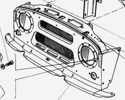 Рамка радиатора. УАЗ 469