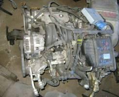 МКПП. Subaru Sambar, TV1, TV2, TW1, TW2 Двигатели: EN07, EN07C, EN07F, EN07L, EN07V, EN07Y