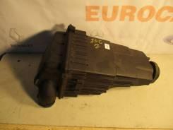 Корпус воздушного фильтра. Peugeot 206, 2A/C, 2D, 2E/K Двигатели: DV4TD, DW10TD, EW10J4, TU1JP, TU3A, TU3JP, TU5JP4