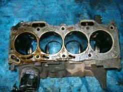 Блок цилиндров. Toyota: Sprinter, Corsa, Corolla II, Corolla, Tercel, Starlet Двигатель 4EFE