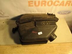 Корпус воздушного фильтра. Toyota RAV4, ACA20, ACA20W, ACA21, ACA21W Двигатель 1AZFSE