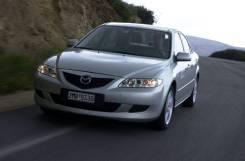 Линза фары. Mazda Mazda6, GG, GY Двигатели: AJV6, L3C1, L813, LF17, LF18, LFF7, RF5C, RF7J