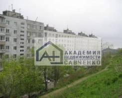 2-комнатная, улица Могилевская 1. Чуркин, агентство, 47кв.м. Дом снаружи