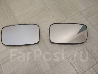 Зеркала заднего вида. Toyota Prius, NHW20