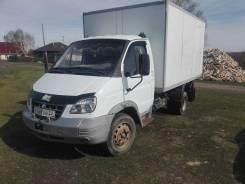 ГАЗ 3310. Продается грузовик ГАЗ 3110, 4 000кг.