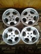 RH Wheels. 7.0x14, 4x100.00, ET45, ЦО 64,1мм.