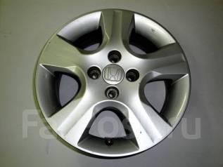 "Honda. 5.5x15"", 4x100.00, ET45, ЦО 56,1мм."