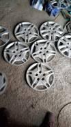 """Колпаки колесные Honda 15"""" б. у. оригинал в наличии. Диаметр 15"""""""", 1шт"""