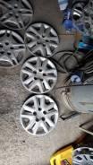 """Колпаки колесные Honda 15"""" 44733s7c0000 б. у. оригинал в наличии. Диаметр 15"""""""", 1шт"""