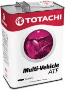 Totachi Multi-Vehicle