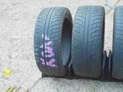 Pirelli P7000. Летние, 2007 год, износ: 50%, 4 шт