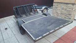 Continental Trailers. Г/п: 500кг., масса: 150кг.
