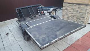 Continental Trailers. Г/п: 500кг., масса: 150,00кг.