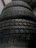 Bridgestone Dueler H/T 684II. Всесезонные, 2014 год, 20%, 3 шт