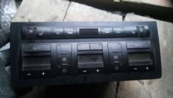 Кронштейн климат-контроля. Audi A8 Audi S8 Двигатели: AAH, ABZ, ACK, ACZ, AEJ, AEM, AEW, AFB, AGH, AHC, AKB, AKC, AKE, AKF, AKG, AKH, AKJ, AKN, ALG, A...