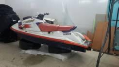 Yamaha WaveRaider. 83,00л.с., Год: 1997 год