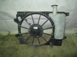 Диффузор. Kia cee'd, JD Kia K3 Двигатели: D4FB, D4FC, G4FA, G4FD, G4FJ