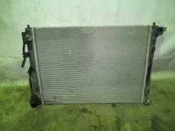 Радиатор охлаждения двигателя. Kia Sportage Двигатель KIARF