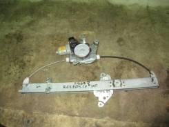 Стеклоподъемный механизм. Renault Koleos, HY0
