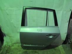 Дверь боковая. Renault Koleos, HY0 Двигатели: 2TR, M9R