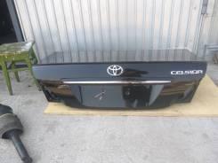Спойлер. Toyota Celsior, UCF30, UCF31 Lexus LS430, UCF30 Двигатель 3UZFE