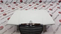 Капот. Mercedes-Benz E-Class, W123