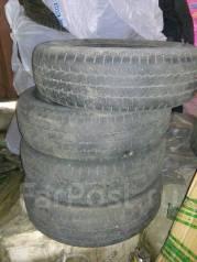 Bridgestone M788. Летние, 2007 год, 40%, 4 шт