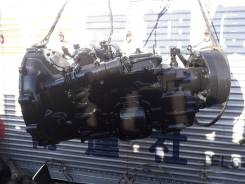 МКПП. Mitsubishi Fuso Двигатели: 8DC9, 8DC8, 8DC10, 8DC11