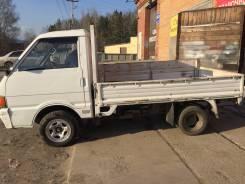 Mazda Bongo. Продам , 1 500куб. см., 1 000кг.