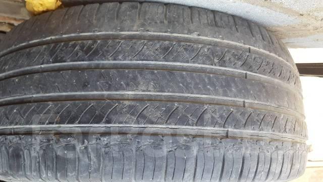 Michelin Latitude Tour HP. Летние, износ: 60%, 4 шт