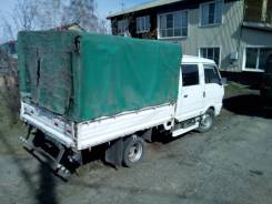Mazda Bongo Brawny. Продается грузовик Мазда Бонго Брауни, 2 200куб. см., 1 500кг.