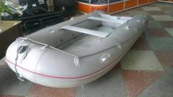 Badger. 2013 год год, длина 3,90м., двигатель подвесной, 30,00л.с., бензин