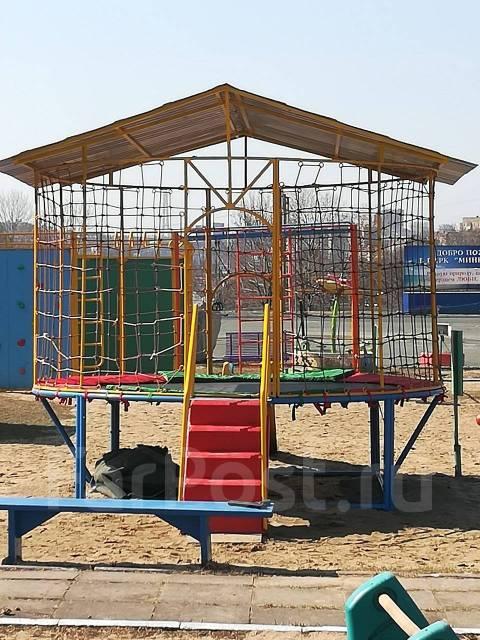"""Детский парк /Игровой центр """"Непоседа"""". Организация Празднико!"""