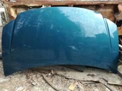 Капот. Chrysler Voyager